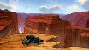 Grand Canyon (S&SDGaC)
