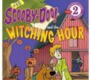 Scooby-Doo! and the Witching Hour