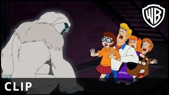 Be Cool, Scooby-Doo! – Yeti Chase Clip - Official Warner Bros. UK