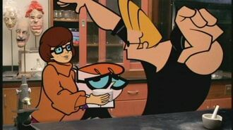 Dexter's Lab Interstitial