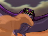 Mascot Menace