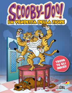 The Tiger's Revenge cover