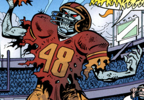 Gridiron Ghoul