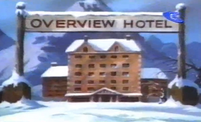 Overview Hotel