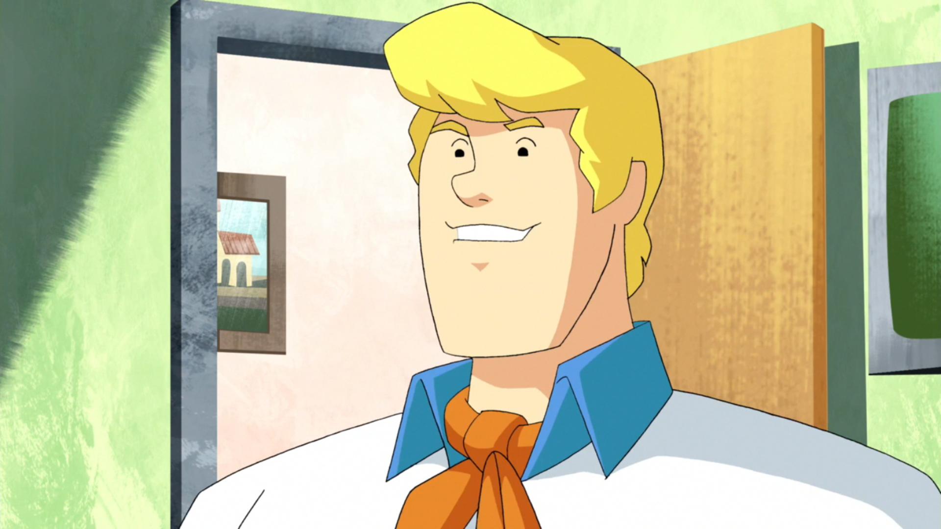 Image - Fred Jones, Jr..png   Scoobypedia   FANDOM powered by Wikia