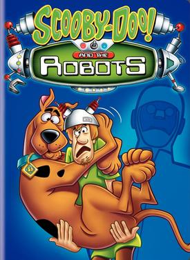 SD an the Robots