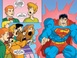 Truth, Justice, and Scooby Snacks