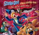 Scooby-Doo! Abracadabra-Doo: Music from the Original Movie