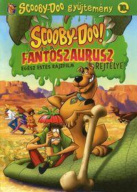 Scooby-Doo és a fantoszaurusz rejtélye