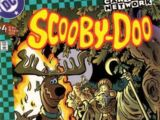 Scooby-Doo (DC Comics) issue 4
