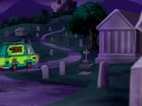 Cemetery (Homeward Hound)