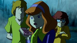 Daphne's cell phone (SDMI)