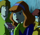 Daphne Blake's cell phone (Scooby-Doo! Mystery Incorporated)