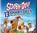 Scooby-Doo! 13 Spooky Tales: Holiday Chills and Thrills