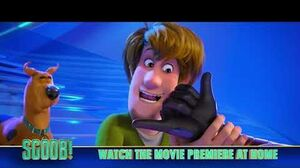 SCOOB! - Save The World- Warner Bros