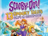 Scooby-Doo! 13 Spooky Tales: Surf's Up, Scooby-Doo!