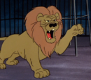 Lion (Bedlam in the Big Top)