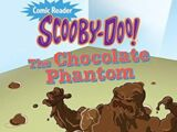 Scooby-Doo and the Chocolate Phantom