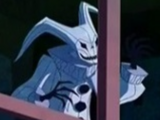 Luna Ghost (Scooby-Doo! Mystery Incorporated)