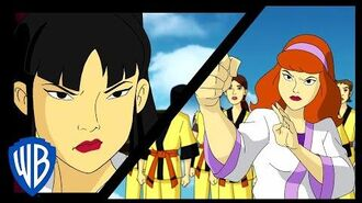 Scooby-Doo! Daphne's Martial Arts Magic WB Kids