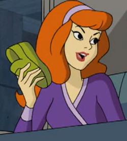 Daphne et freddy porn