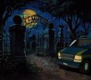 Temető (Scooby-Doo a zombik szigetén)