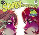 Scooby Apocalypse issue 19