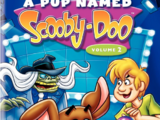 A Pup Named Scooby-Doo: Volume 2