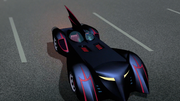 Batmobile (Brave and the Bold)