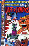LaL 10 (Marvel Comics) front cover