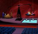 Bat-Mite Presents: Batman's Strangest Cases!