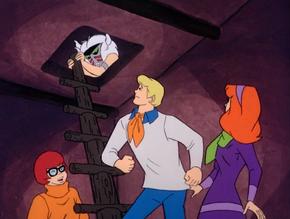 Medicine Man Ghost attacks gang