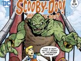 Scooby-Doo, Where Are You? (DC Comics) issue 81