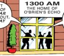 1300 AM Radio Station
