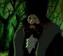 Curator Vronsky