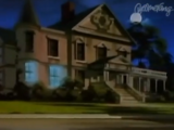 Daphne Blake's home (The 13 Ghosts of Scooby-Doo)