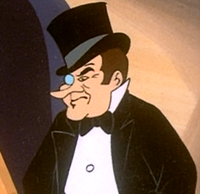 Penguin (Batman villain)