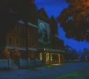 Múzeum (Scooby-Doo és a boszorkány szelleme)