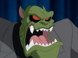 Monster (An Evening with the Scooby-Doo Gang)
