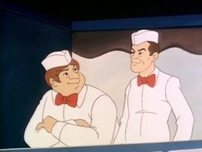 Pizza concession men (Mission Un-Doo-Able)