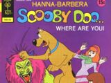 Scooby Doo... Where Are You! (Gold Key Comics) issue 16