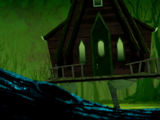 Baba Yaga House (monster)