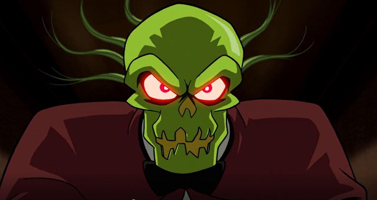 Phantom (Stage Fright)
