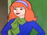 Daphne Blake (Scooby Goes Hollywood)