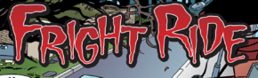 Fright Ride title card