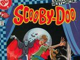 Scooby-Doo (DC Comics) issue 5