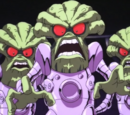 Aliens (Scooby-Doo and the Alien Invaders)