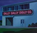 Dilly Dally Dolly Co.