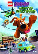 LEGO Scooby-Doo - Lidérces Hollywood