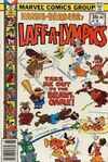 LaL 4 (Marvel Comics) front cover